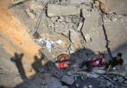 Gaza Kembali Saling Serang, Sehari hanya Gencatan Senjata