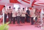 Pertikawan 2018 Sumatera Digelar