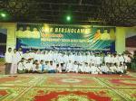 Siswa Se-Kecamatan Siak Bersalawat