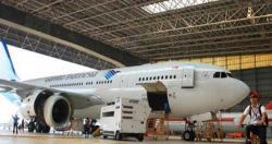 Soal Larangan Ambil Foto di Pesawat, Begini Penjelasan Garuda Indonesia