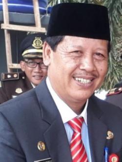 Bangun Kolam Renang, Pemkab Kuansing Usulkan Rp45 Miliar