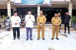 Bupati Harap Prestasi Terbaik di MTQ Provinsi