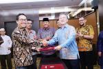 Investor Malaysia Dukung Pengembangan KITB
