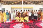 '' Mandai Ulutaon'' Warisan Turun Temurun Dilestarikan