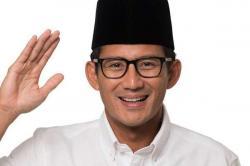 Kata Presiden PKS, Kondisi Kesehatan Sandi Drop