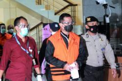 Dalami BAP, KPK Perpanjang Penahanan Eks Mensos Juliari Batubara
