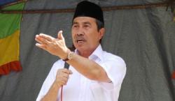 Pemprov Riau Terima Bantuan 8500 APD dan 4800 Rapid Test