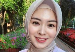 Ayana Moon Akui Ramadan di Korea Sulit