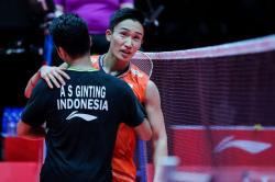 Indonesia Berat Gelar World Tour Finals