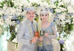 Angbeen Rishi Menikah, Ibunda Mengaku Tak Dikasih Tahu