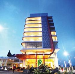 Labersa Toba Hotel Hadir Wujudkan Pengembangan Pariwisata Balige