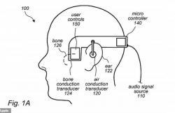 Apple Siapkan Earphone Masa Depan, Begini Keunggulannya