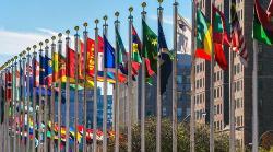 DK PBB Tolak Perpanjangan Embargo Senjata Iran