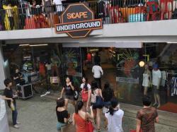7 Tempat Wisata Belanja di Singapura