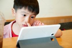Banyak di Rumah, Waspada Computer Vision Syndrome