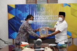DJP dan Pemda di Riau Sepakat Optimalkan Pemungutan Pajak