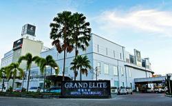 Grand Elite Hotel Tawarkan Western Birthday Package