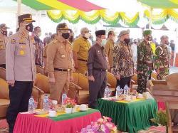Jokowi Berikan Banyak Janji di HPN