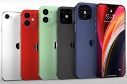 Ternyata, Layar iPhone 12 Series Disokong Samsung dan LG