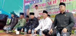 Wabup: NU Organisasi Besar Umat Islam