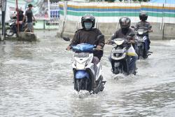 Masterplan Banjir Rampung Akhir Tahun