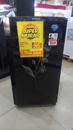 Penjualan Kulkas dan Freezer Meningkat