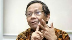 Mahfud MD: Pemerintah Belum Rencanakan Darurat Sipil