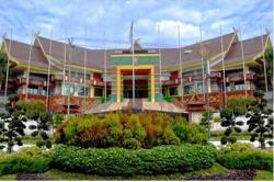 DPRD Riau Siapkan Opsi Interpelasi atau Pansus Covid-19