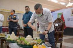 Berulang Tahun, Syamsuar Minta Didoakan Masyarakat Riau