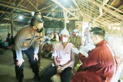 Bersama Selamatkan Riau, Aplikasi Bantu Warga