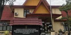 Kepala BPKAD Kuansing Minta Perlindungan Surati Presiden