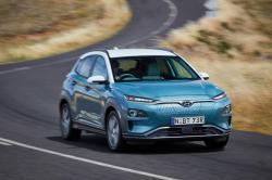 Hyundai Recall Mobil Listrik Kona