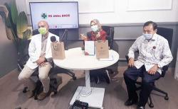 RS Awal Bros Ajak Masyarakat Peduli Kanker