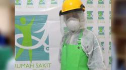 Pemerintah Distribusikan Puluhan Ribu APD dan Masker