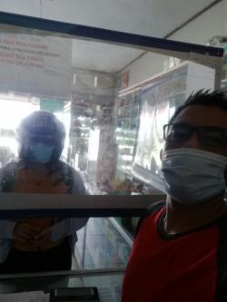 Pandemi Covid-19, Permintaan Multivitamin Melonjak