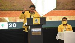 CSIS Ungkap Keunggulan Airlangga Dibanding Kandidat Capres Lain
