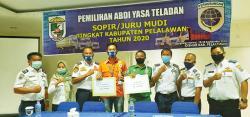 Karyawan PTSI Mitra RAPP Raih Abdi Yasa Teladan 2020
