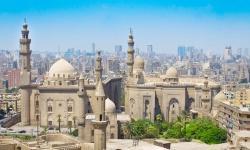 Mesir Tutup Semua Masjid Selama Ramadan