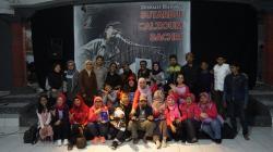 PPI Bahas Puisi dan Tradisi di Garut