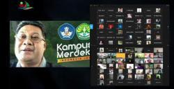 Kongres V IKA Unri, 109 Ribu Alumni Jadi Kebanggaan Universitas Riau