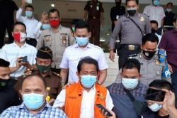 Kejati Riau Tolak Penangguhan Penahanan Yan Prana