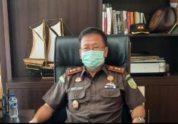 Berkas Perkara Tersangka Korupsi Dana Desa Eks Kades Mekong Lengkap