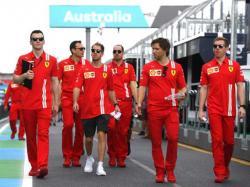 Australia Tetap Menggelar F1 di Tengah Merebaknya Virus Corona
