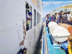 Uji Coba Dua Pelabuhan Alternatif Pengganti Tanjung Harapan