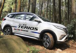 Daihatsu Indonesia Mulai Lakukan Aktivitas Pabrik
