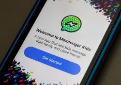 Ramah Anak, Facebook Hadirkan Messenger Kids