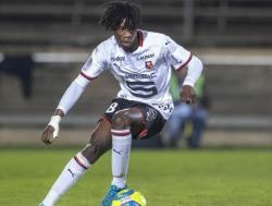 Meski Diincar Real Madrid, Rennes Bakal Pertahankan Camavinga