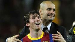 Ini yang Dilakukan Guardiola untuk Mendapatkan Messi
