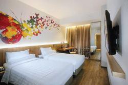 The Zuri Hotel Pekanbaru Promo Paket Kamar Spesial