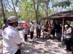 Empat Pintu Masuk Sungai Hijau Ditutup, Tim Gugus Tugas Cegah Klaster Baru di Riau